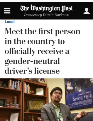 https://www.washingtonpost.com/local/meet-the-first-person-in-the-country-to-officially-receive-a-gender-neutral-drivers-license/2017/06/30/bcb78afc-5d9a-11e7-9fc6-c7ef4bc58d13_story.html?utm_term=.b60642c05fa2